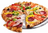 Пицца Пушка