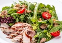 Заказать салат с индейкой Sous Vide