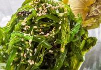 Заокеанский чука-салатик