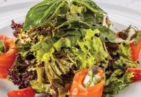 Дворянский салатик