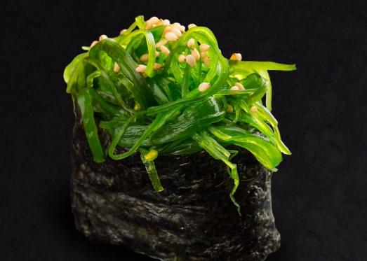 фото водорослей суши кайсо
