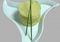 Картофель-пюре