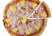 1+1 Пицца Гавайская