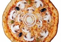 1+1 Пицца Грибная