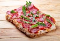 Салямі ( Римська піца)
