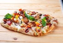 Барбекю (Римська піца)