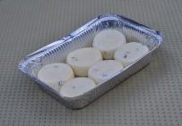 Сырники с изюмом (заморозка) 2шт
