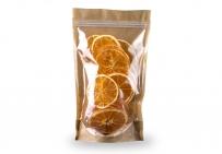 Фріпси із соковитих апельсинів
